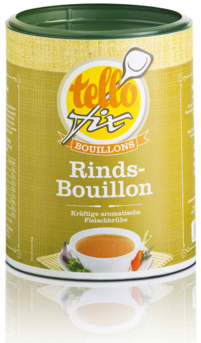 Rinds-Bouillon